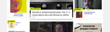 Volume II streaming on RockIt