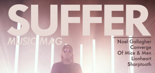 suffer mag #10