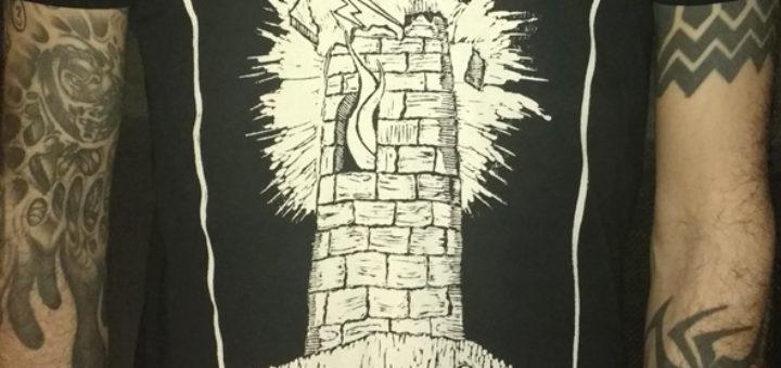 Tower Tshirt