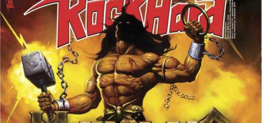 Rock Hard Italy